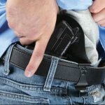 Common Mistakes of Concealed Carry Image