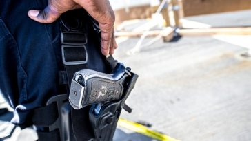 Obtaining A Concealed Carry License In Washington DC Image